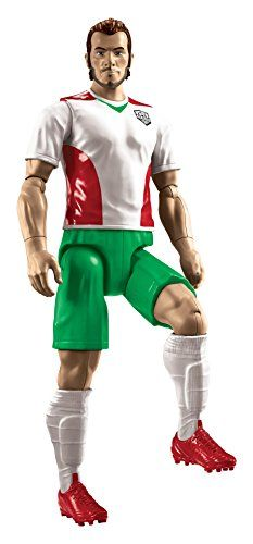 FC Elite Gareth Bale Soccer Action Figure -- Find out more about the great product at the image link.Note:It is affiliate link to Amazon.