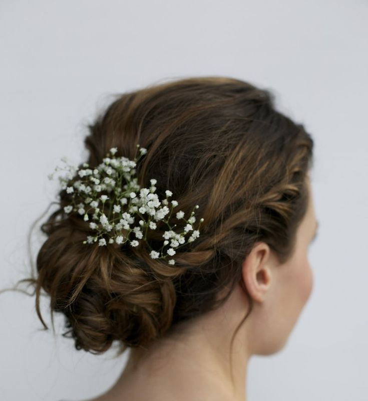 12 earthy wedding hairstyles for the spring bride #erdige #fruhlingsbraut #hochzeitsfrisuren #diyfrisuren