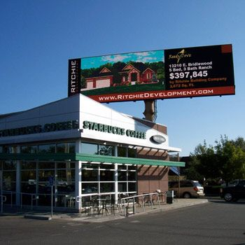 Improving the ROI of outdoor digital signage