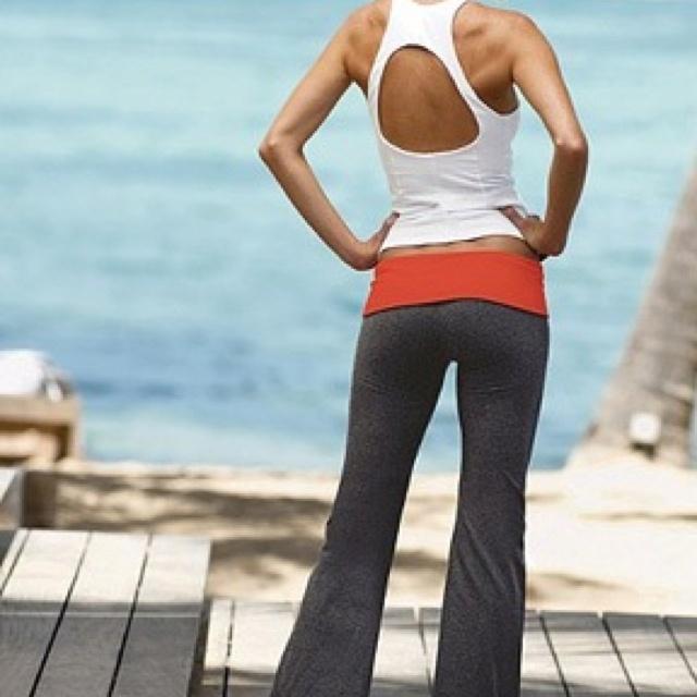 20 Best Images About Workout Yoga Pants & Capris On