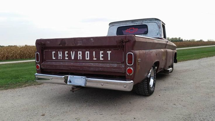 216 Best Images About Vehicles Chevy Trucks On Pinterest