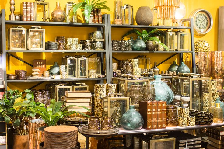 79 best accessoires und dekoration images on pinterest for Dekoration accessoires