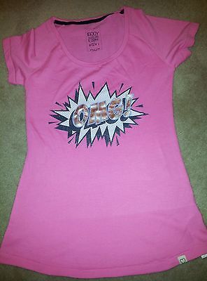 Girls T Shirt Sleepware Pink OMG New Cute | eBay