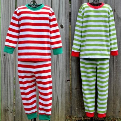 Best 25  Christmas Pajamas For Kids ideas on Pinterest | Christmas ...