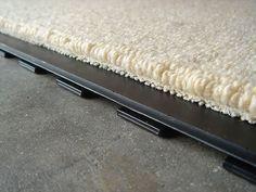 Basement Floors | Basement Subfloors – All you need to know | Total Basement Finishing