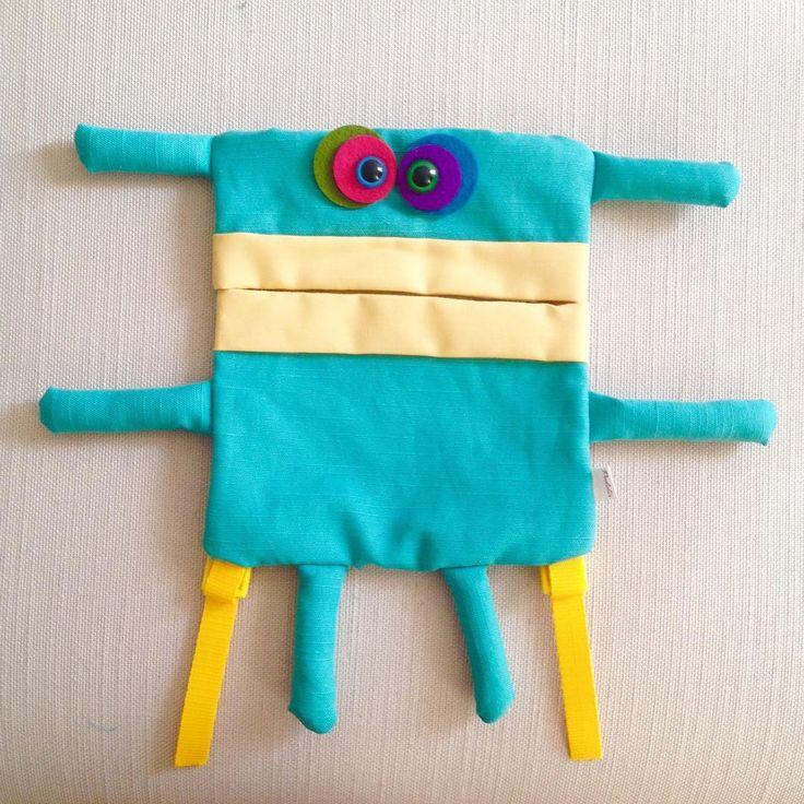 zainetto per bambini Podobis. Back pack for children by Podobis. #backpack #zaino #children #podobis