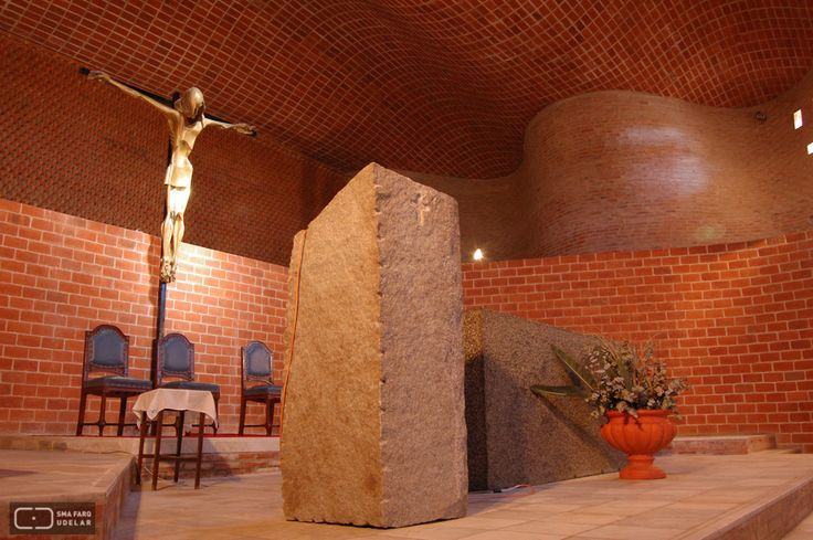 Nuestra Señora De Lourdes: Ing. Eladio Dieste Images On Pinterest