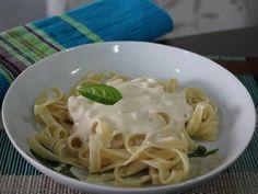 Aprenda a preparar a receita de Molho branco para macarrão
