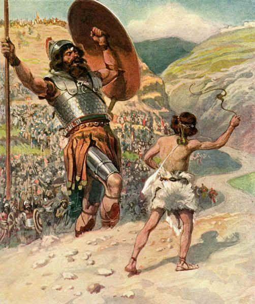 Gath: Biblical Philistine City of Goliath Found by ...