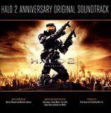 Halo 2 [Anniversary Original Soundtrack] [CD]