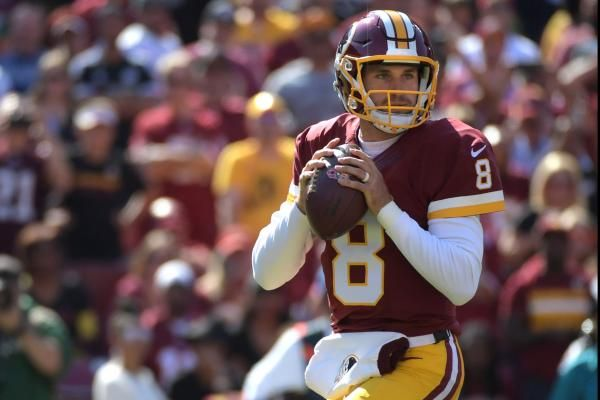 """Despite making his first Pro Bowl last season, there is """"internal disagreement"""" within the Washington Redskins' franchise about Kirk…"""