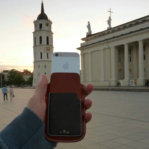 VIVID travels around Europe! First stop #Vilnius. You can still get 10% discount on all our listings on Etsy. Just Enter coupon code IAMVIVID at checkout --> etsy.me/1FjvzpI <--#leather#leathercase#iphonecase#iphone5 #iphone6#etsy#style#etsyfinds#etsyshop#leathergoods#handmade #realleather#accessories#fashion#classy#crafts#fashion #leatheraccessories#instaleather#vegtan#leatherwork#handmadeleather#customleather