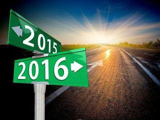 Az ébredés hajnalán...: 2016 - A lezárások és elengedések éve