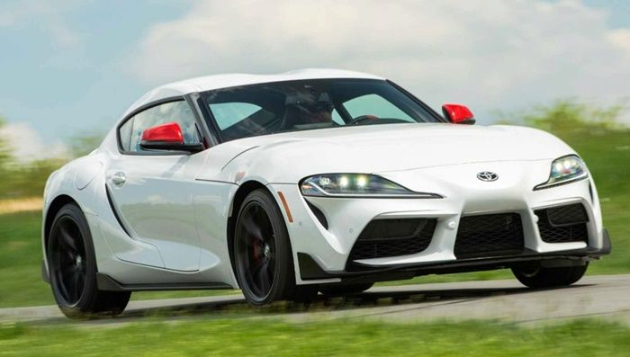 2020 Toyota Supra Specs Awd Review Toyota Is Reviving The Legendary Supra Name And Its Brilliant Performance To Go Along Top Sports Cars Toyota Supra Toyota