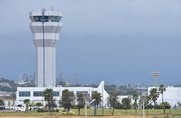 Aeropuertos del país, listos ante temporada de huracanes - Diario de Querétaro (Comunicado de prensa)