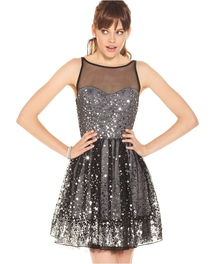 Cocktail Dresses Juniors Macy's