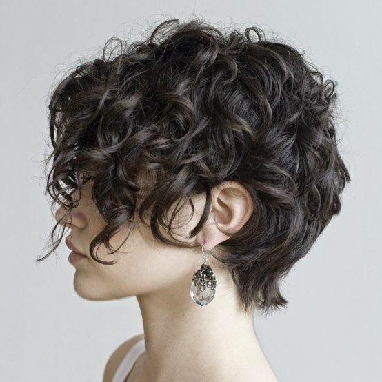 Short, Curly and Sassy hairstyles!!!