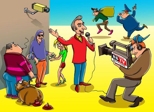 BBTV — Big Brother TeleVision («Телевидение Большого Брата»)
