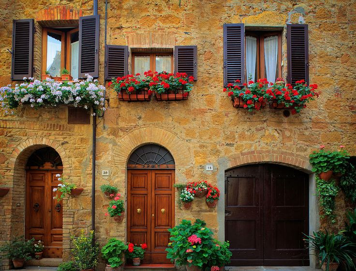 Mediterranean Tuscan World Decor: Best 25+ Tuscan Homes Ideas On Pinterest