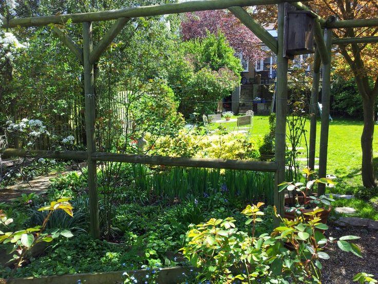 The Secret Gardens Tea Rooms