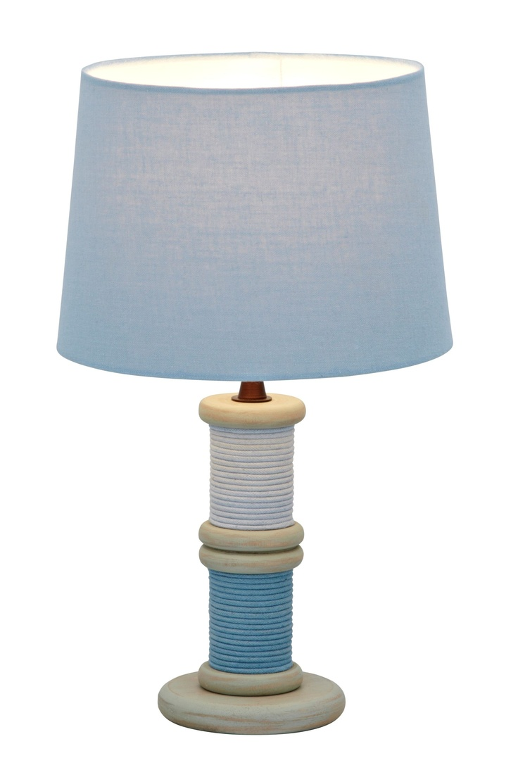 Buy Bobbins Promenade Large Lamp from the Next UK online shop