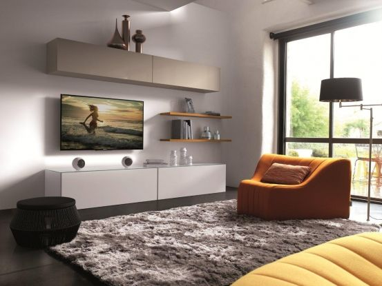tv units celio furniture tv. Meubles TV Sur Mesure Salon Composium | CéLio Tv Units Celio Furniture I