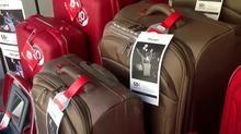 Offre promo Delsey du 1 ER avril au 30 avril Delsey vous rembourse 50 € pour l'achat d'une valise Delsey chez S'Cale Boutik maroquinerie bagage 28 avenue auber nice face à la gare thiers