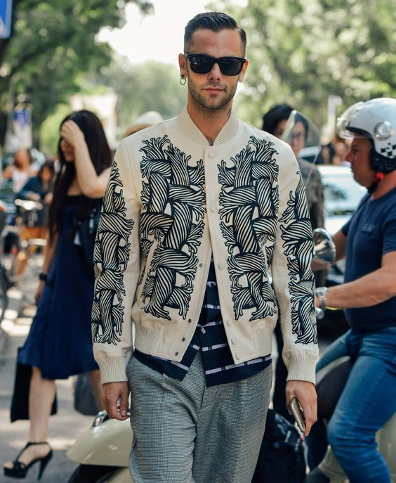 The Best Street Style Inspiration & More Details That Make the Difference  Mens Fashion | #MichaelLouis - www.MichaelLouis.com