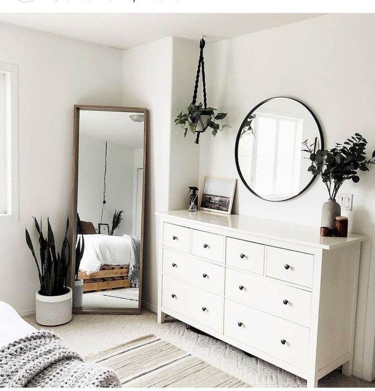 Neueste moderne minimalistische Schlafzimmerausstattung für 2019