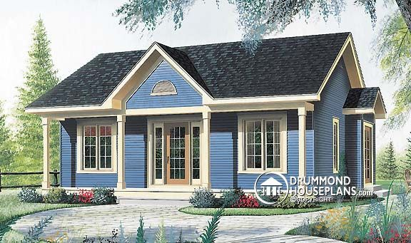 147 Best Small House Plans Affordable Home Plans Images