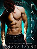 Free Kindle Book -   Fallen: A Paranormal Romance Novel (Shadows Of Regia Book 1)