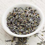 If you're looking to save time on your craft and apothecary projects then look no further than our pre-packaged dried lavender buds. Your bag of dried lavender buds are a mixed variety of high quality dried buds from our Grosso, Folgate and Royal Velvet plants. These mixed bags of non-culinary lavender all have an outstanding scent.