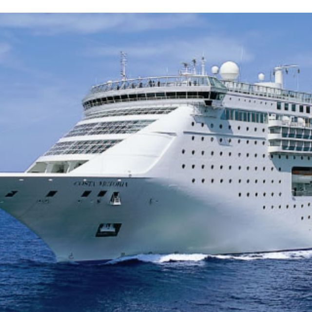 5N Southeast Asia Cruise 2016 ( New Year Sailing)Costa CruiseVessel Costa Victoria Dates 2016: DEC 30itinerary New Year Southeast Asia Day 1- Singapore Depart 2200hrs Days 2- Cruising at sea Days 3- Phuket, Thailand Arrive 0900hrs Depart 1900hrsDays 4- Langkawi, Malaysia Arrive 0800hrs Depart 2300hrsDays 5- Penang, Malaysia- Arrive 0700hrs Depart 1400hrsDays 6- Singapore 1400hrsDisclaimer*** Prices are subjected to Cabin type, date, availability, assorted taxes, gratuities. Please contact…