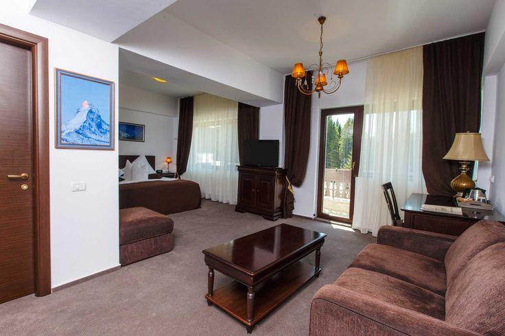 Executive Suite Hotel Pestera