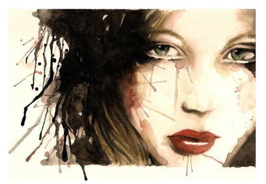 Illustration by Rosaria Battiloro8