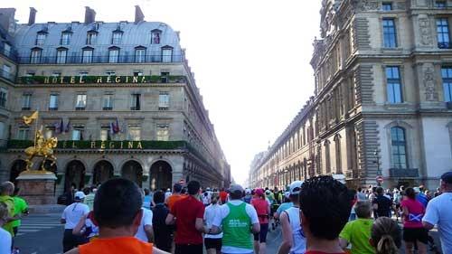 Lojas de artigos esportivos - Conexão Paris