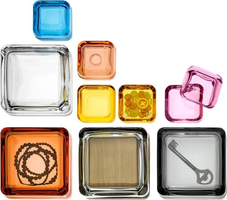 vitriini box