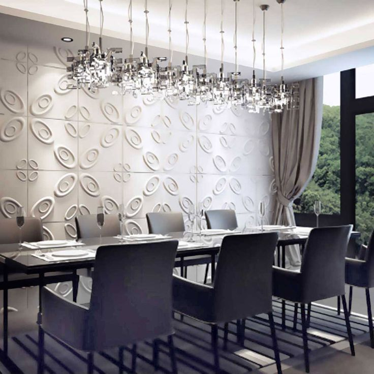 Dining Room Design 2013 37 best 3d wall panels images on pinterest | 3d wall panels