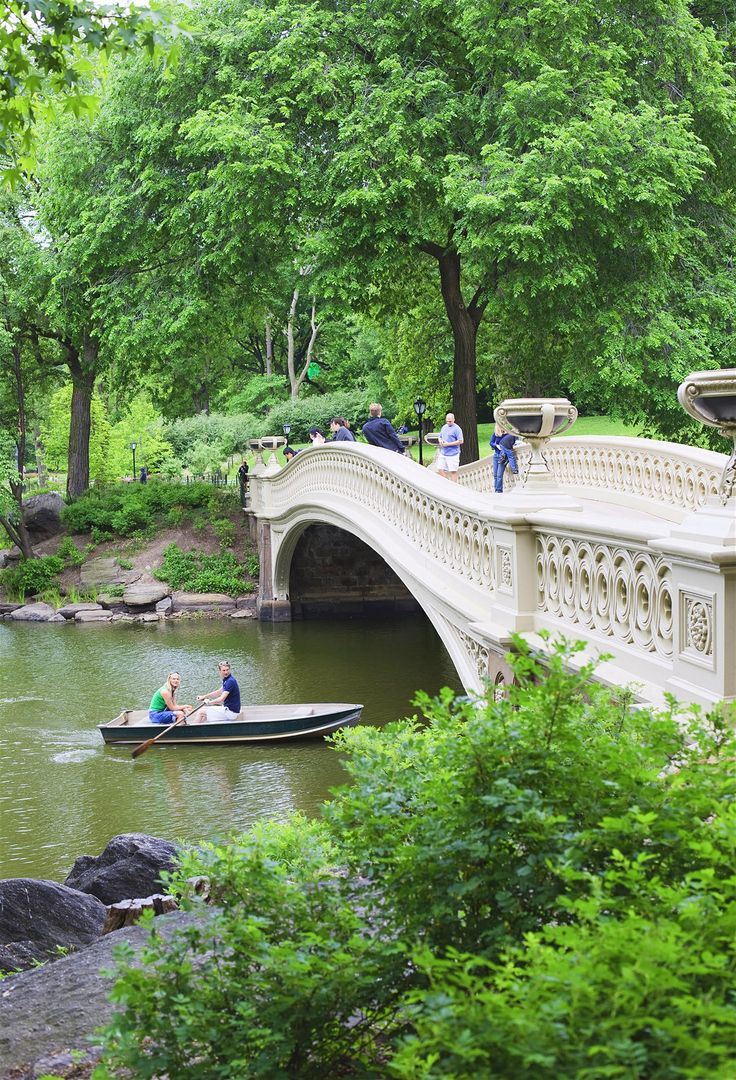 Summer in New York City can be brutal – and one of the best ways to escape its…