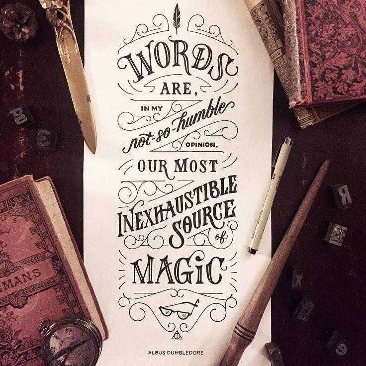 @mobot89 creating magic. - #typegang - free fonts at typegang.com | typegang.com #typegang #typography