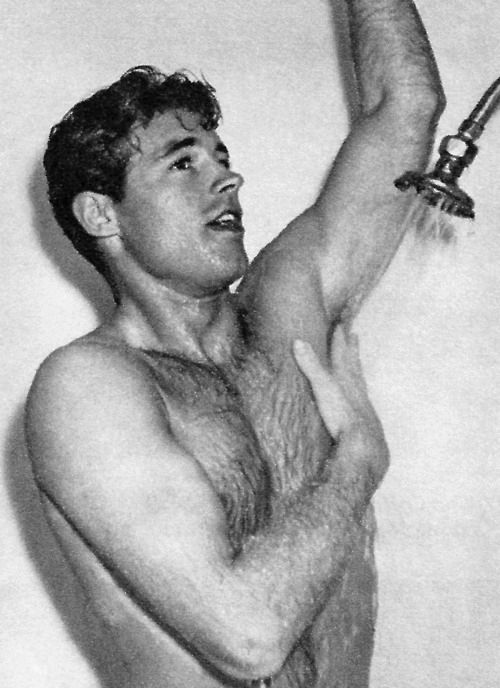 Oh, it's been a long time since I've seen this! Makes my heart go pitty-pat. It's Guy Madison, 1946, part of MGM's p...