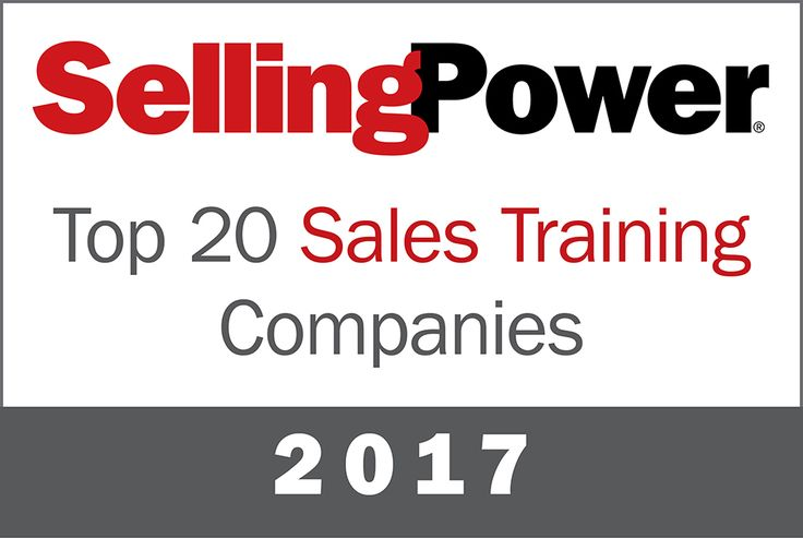 Sales training and sales coaching programs teach critical selling skills and a structured sales process.