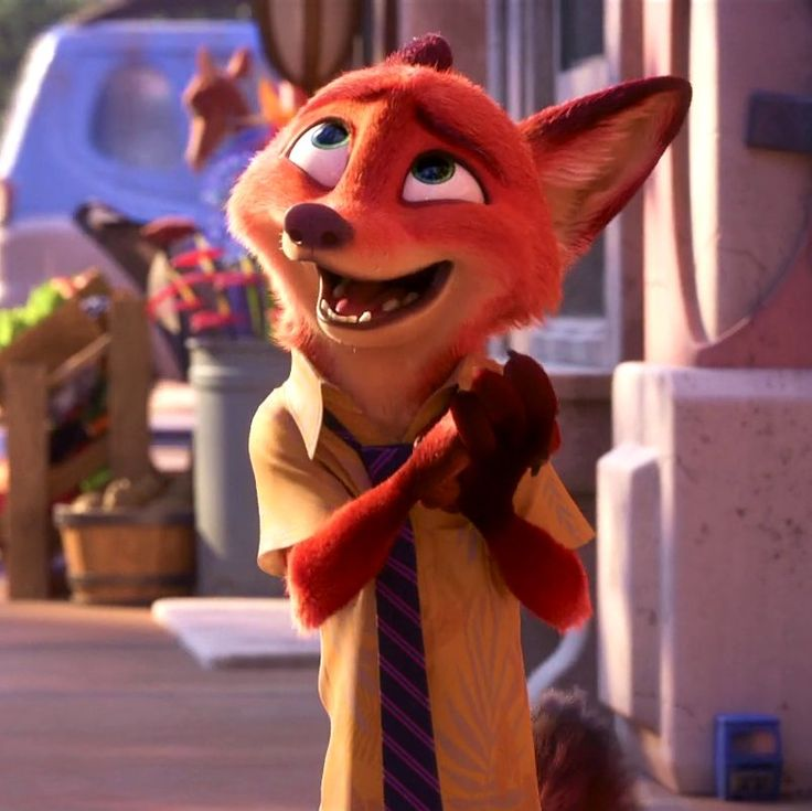 """Hey look at me I'm gonna move to Zootopia where predators and prey live together in harmony and sing Kum Ba Yah"""