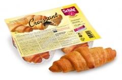 Croissant com chocolate, Schär