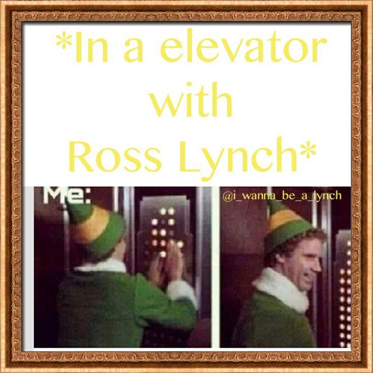 lol ross lynch hahaaahahaha r5 lol haha look what i just made