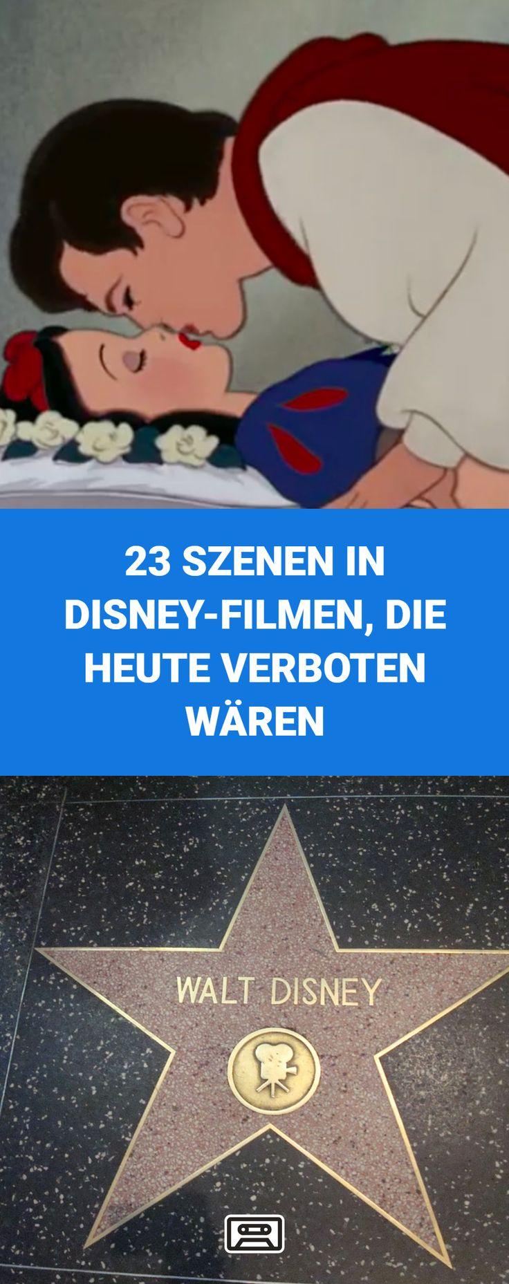 Filmzitate Disney