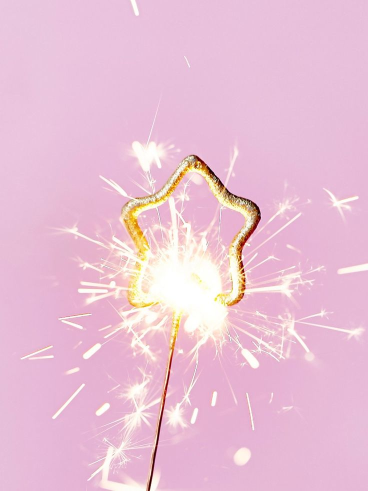 5 Pack FP Sparklers   Let sparks fly this holiday season with this five-pack of star-shaped sparkler wands. American made.