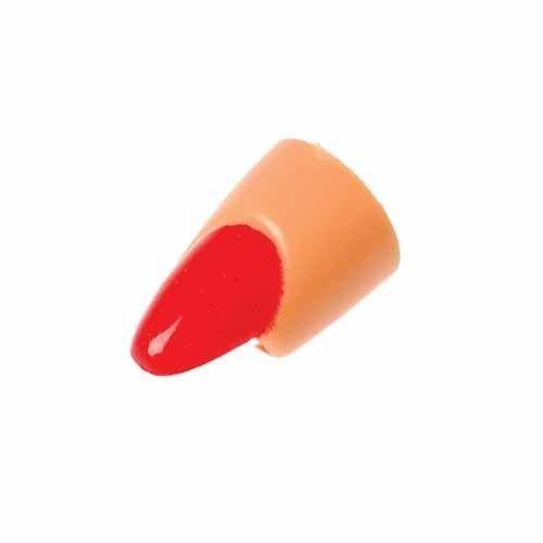 plastic toy fingernails30