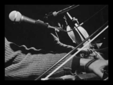 Fred Frith & Tom Cora (+lista de reproducción)