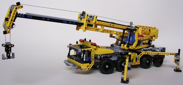 1000 ideas about lego technic on pinterest lego lego creations and lego truck. Black Bedroom Furniture Sets. Home Design Ideas